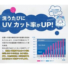 UVcut Laundry Detergent