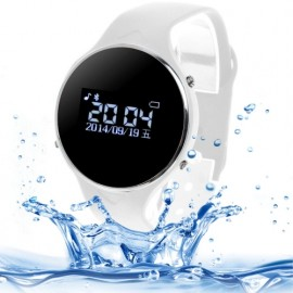 Uwatch Uu Waterproof Smart Bluetooth Watch