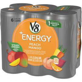 V8 +Energy Healthy Energy Drink