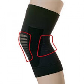Vantelin Knee Sleeves & Supports
