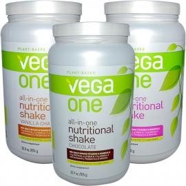 Vega One Nutritional Shake