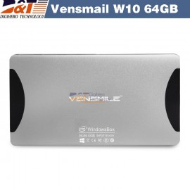 Vensmile W10 Windows Box Mini PC