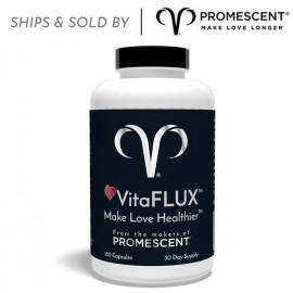 VitaFLUX Make Love Healthier