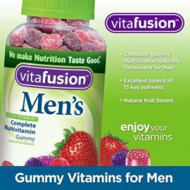 vitafusion - Multivitamin 220 Gummies