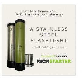 VSSL Flask Light