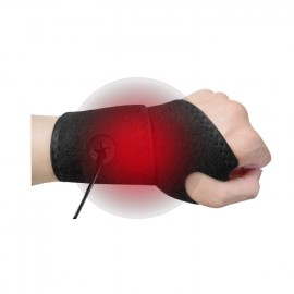 WELL-DAY Graphene Far Infrared Heat Therapy Wrap