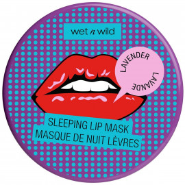 wet n wild Perfect Pout Sleeping Lip Mask