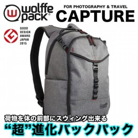 Wolffepack - CAPTURE