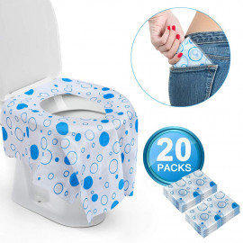 wonuu Toilet Seat Covers