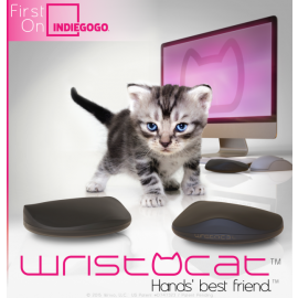 Wristocat - Hand's Best Friend