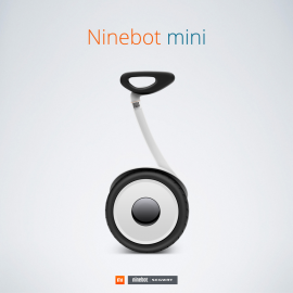 Xiaomi Ninebot Mini Self-balancing Scooter