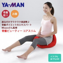 Yarman pelvis beauty core slim
