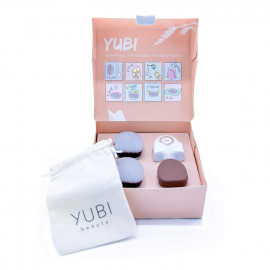 YUBI Miracle Makeup Brushes