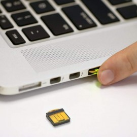 Yubico - YubiKey 5 NFC Security Key