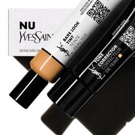Yves Saint Laurent Nu Bare Look Tint Skin Tint Foundation