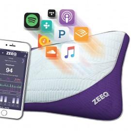 ZEEQ Smart Pillow - Stop Snoring