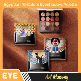 ZEESEA The British Museum Egypt Collection Eyeshadow